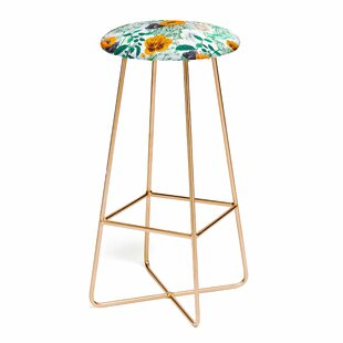 Wildflower Forest 25 Bar Stool