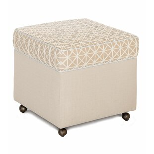 Stelling Storage Ottoman by Ea..