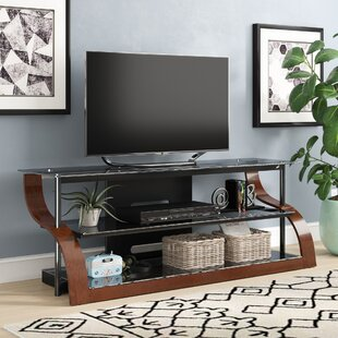 Affordable Caherty TV Stand for TVs up to 65 ByBrayden Studio