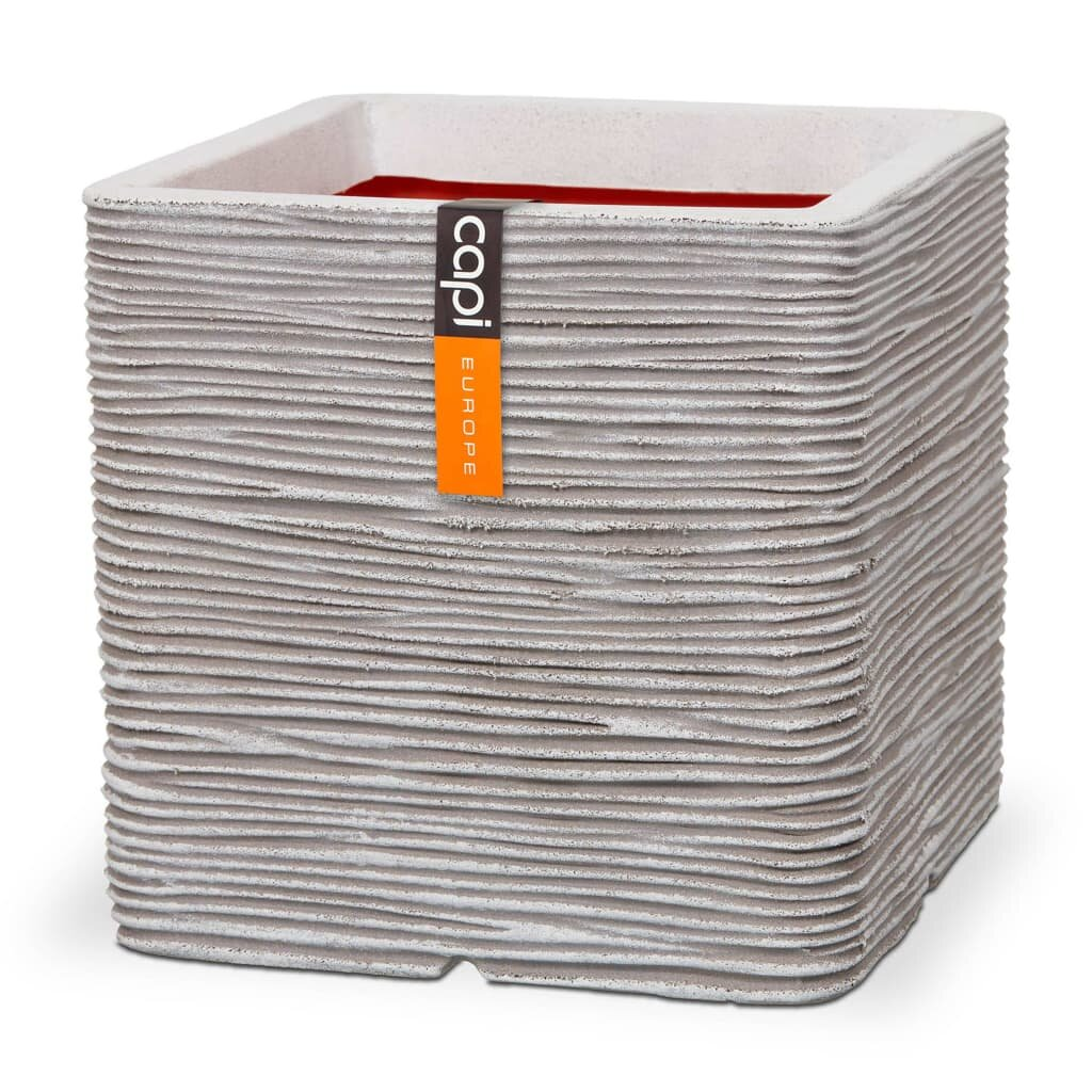 Capi Plastic Planter Box