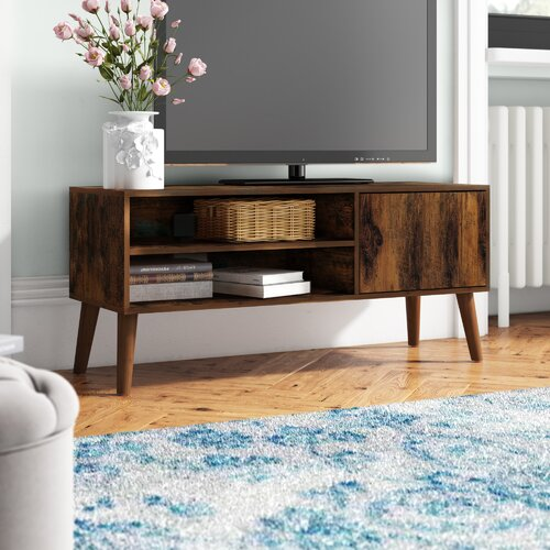 """Bliss TV Stand for TVs up to 43"""" Borough Wharf"""
