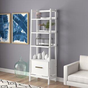 Easmor Etagere Bookcase