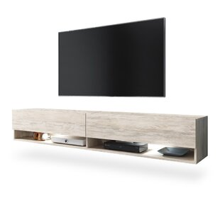 Wander TV Stand For TVs Up To 78