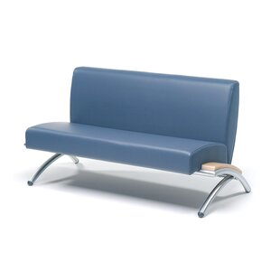 Point Loveseat by Borgo