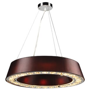 Mercer41 Ebenezer 8-Light Pendant
