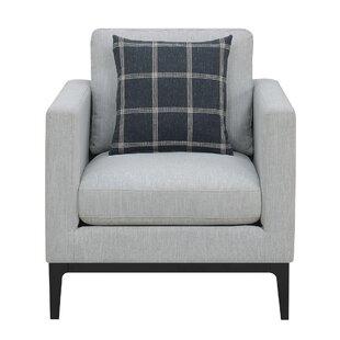Apperson 23 Armchair