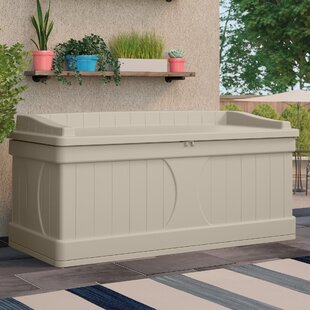 60 Inch Outdoor Storage Bench Wayfair