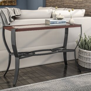 Andover Mills Palmatier Console Table