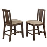 Santina 24 Counter Stool (Set of 2) by Millwood Pines
