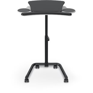 Compare Lapmatic Sit-Stand Mobile Workstation By Balt