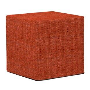 Mulligan Cube Ottoman