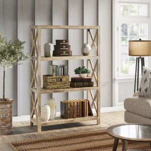 Channing Etagere Bookcase