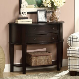 Darby Home Co Maitland Console Table