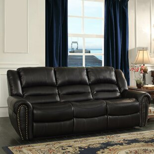 Medici Double Reclining Sofa