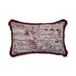 Alidge Cotton Throw Pillow