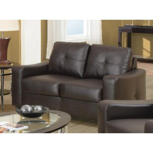 Affordable Price Mendonca Loveseat by Ebern Designs Reviews (2019) & Buyer's Guide