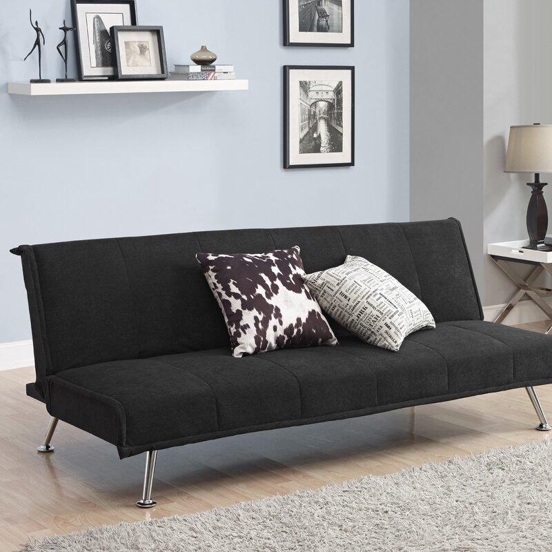 Alex Convertible Sofa