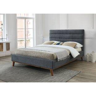 Grange Corner Upholstered Bed Frame By Corrigan Studio