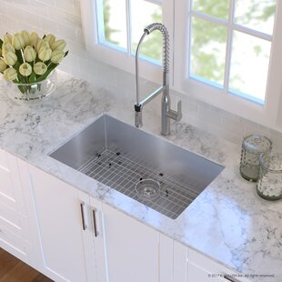 30 X 16 Undermount Sink Wayfair
