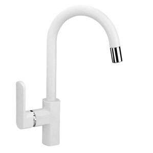 LaToscana Single Handle Deck Mounted Pull..