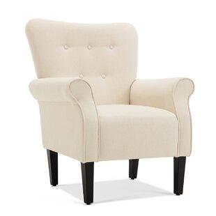 Naumann Armchair