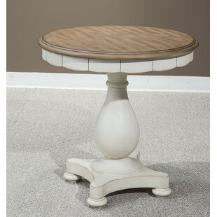 Millbrook End Table by Pan..