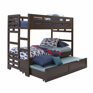 Walston Twin Bunk Bed