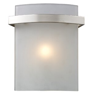 Comp Bath Sconce by Ebern Designs