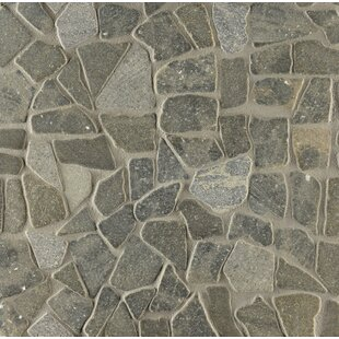 Pebble Random Sized Stone Tile In Lombok