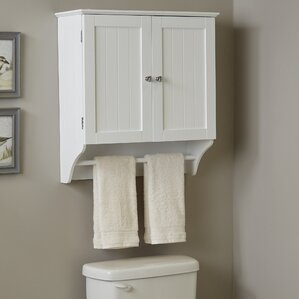 wall mounted bathroom cabinets. Boland Wall Cabinet Mounted Bathroom Cabinets You ll Love  Wayfair