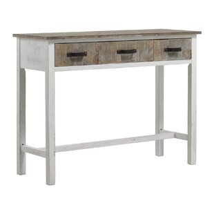 Brenna Console Table By August Grove