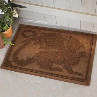 Waterhog Dragon Doormat