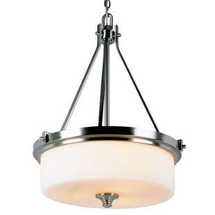 Ebern Designs Boydton 3-Light Pendant