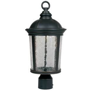 Top Reviews Outdoor 1-Light Lantern Head By Designers Fountain