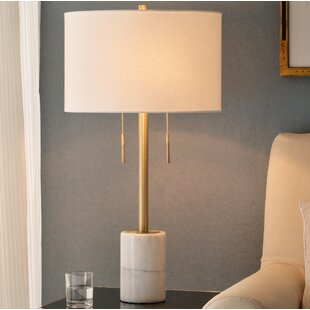 Best Choices Speakman 30 Table Lamp By Orren Ellis