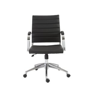 Wade Logan Emil Desk Chair