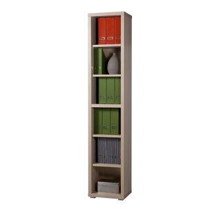 Stampa Bookcase By Brayden Studio
