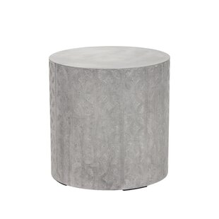 Sunpan Modern Imani End Table