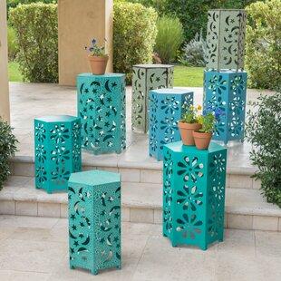 Ebern Designs Dye End Table