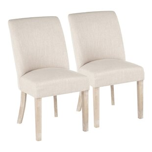 Kinsman Upholstered Dining Chair (Set of 2)