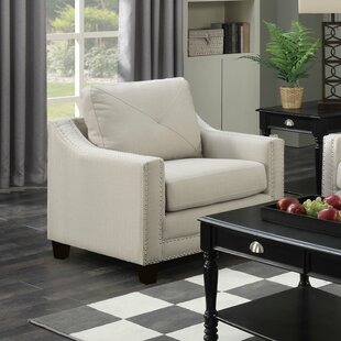 Online Reviews Vaillancourt Armchair by August Grove