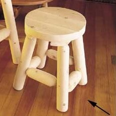 Rustic Natural Cedar Furniture..
