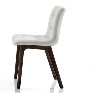 Kuga Upholstered Dining Chair  sc 1 st  Wayfair & 18 Inch Wide Dining Chairs | Wayfair