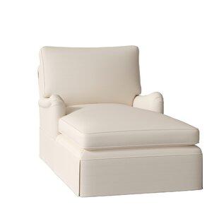 Duralee Furniture London Chaise Lounge