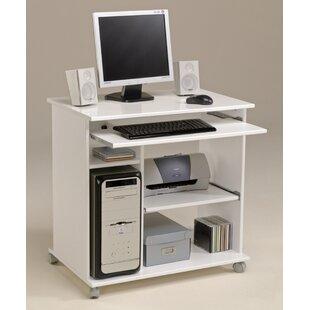 Red Barrel Studio Thomasin Computer Desk
