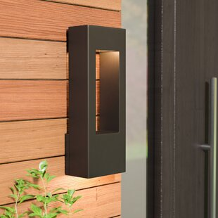 Compare Adele 2-Light Outdoor Sconce By Wade Logan