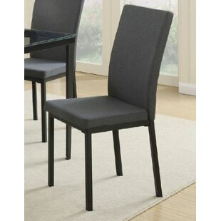 Mccrimmon Upholstered Dining Chair (Set o..
