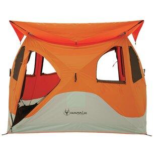 Gazelle Four Person Tent