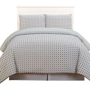 Winston Porter Korando Comforter Set