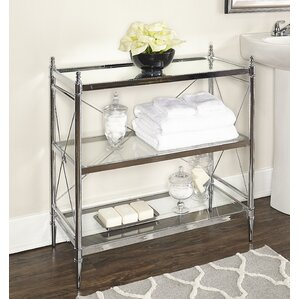 Floor Console Table